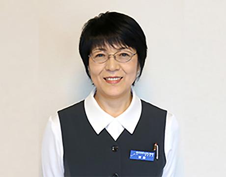 齋藤 久美子