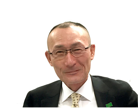 富田 弘志
