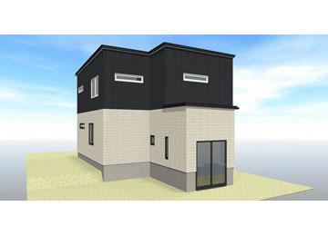 江別市~エコアタウン元江別 H.M様邸 「J-TOP乾式タイル 1階にWCLを設けた動線を重視したお家」