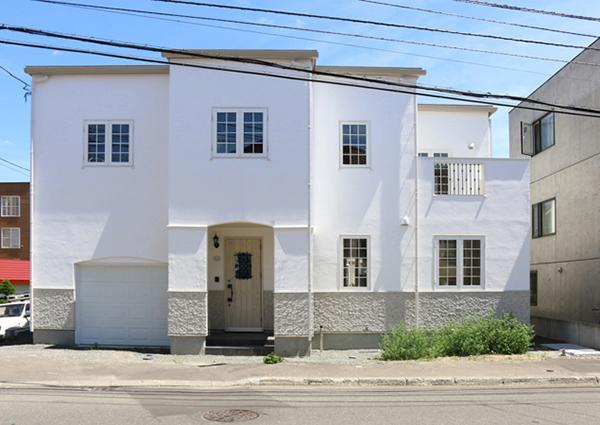 自分が思い描いた通りのお家が出来上がった、無添加住宅のお家