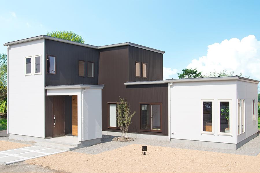 注文型住宅 J-Glanz
