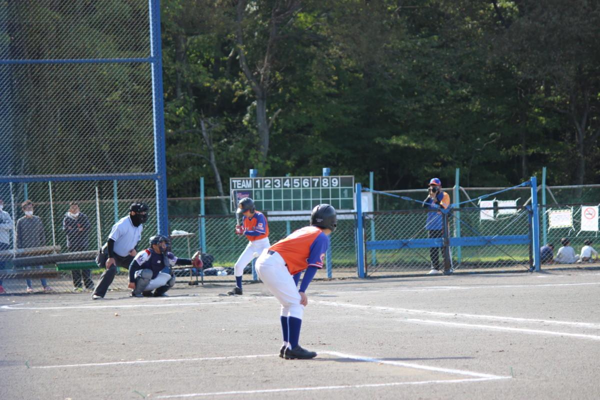 第10回エコアハウス神出設計旗争奪少年野球大会開催